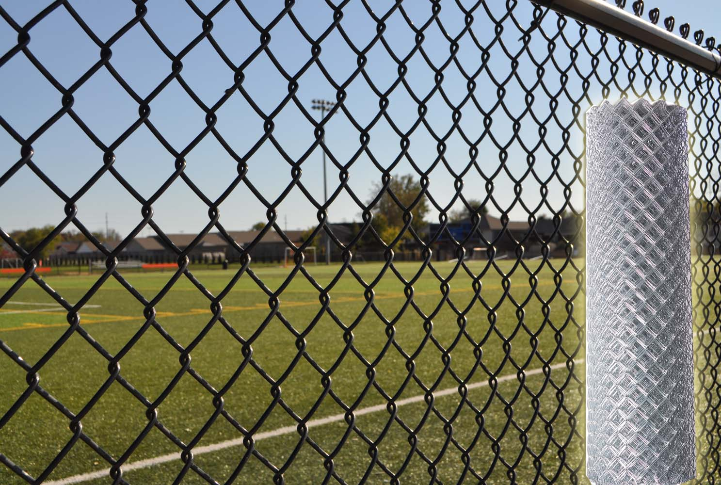 Chain Link Fencing Manufacturer In India Hd Wires